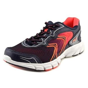 NWT Fila Stellaray Running Women's Shoes 7